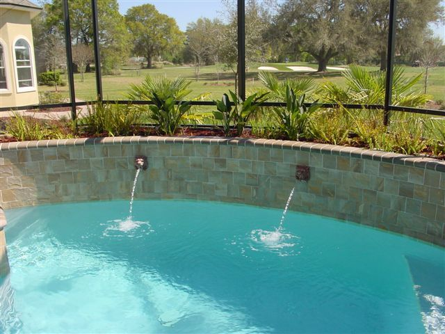 Swimming Pools Custom Pool Jacksonville Fl Gallery