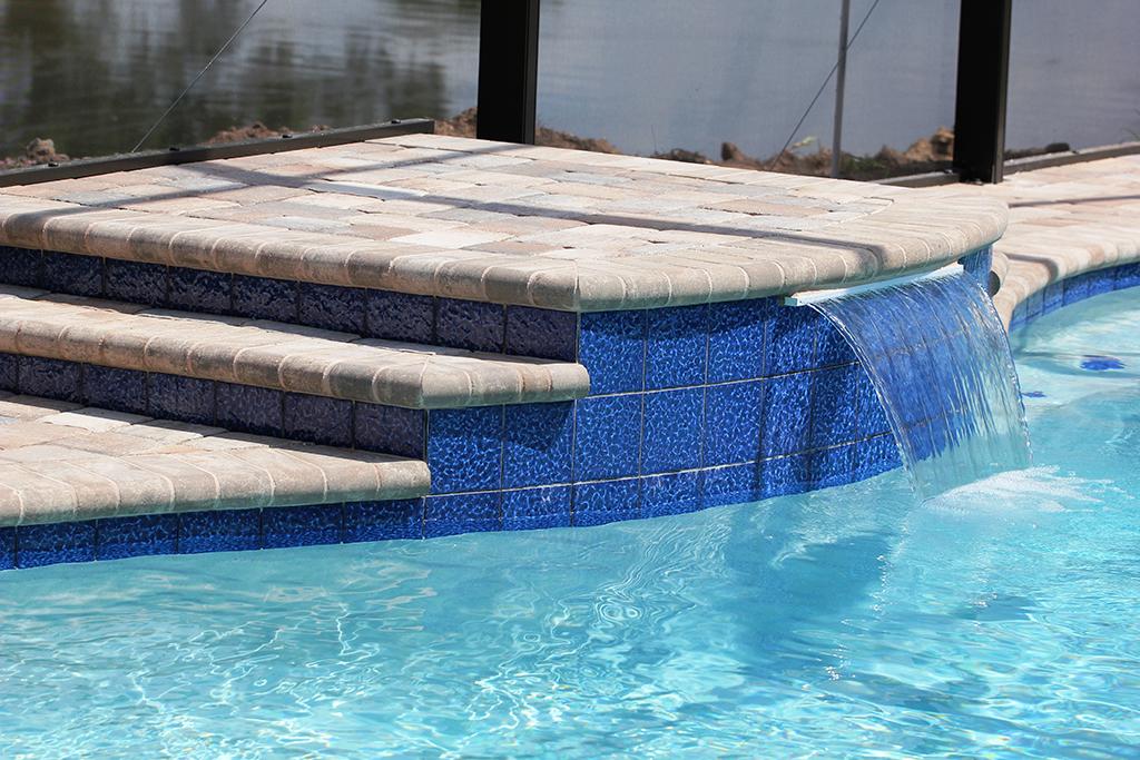 Swimming Pools Custom Pool Jacksonville Fl Gallery